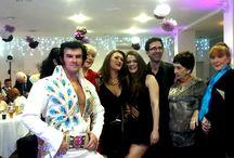 Newcastle Upon Tyne Elvis Tribute