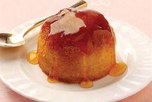 Wedding Desserts / Delicious wedding desserts