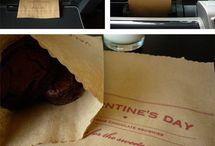 packaging / by Hannah Beth Gettys