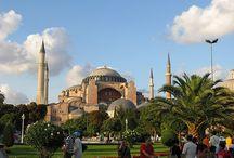 O melhor da Turquia / Fotografias inspiradoras para preparar a sua viagem e conhecer a Turquia
