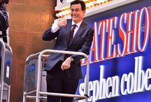 #LSSC / The Late Show with Stephen Colbert