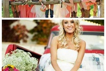 My dream wedding (: