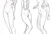 Body/Poses