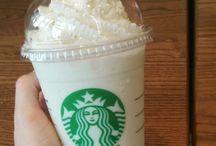 Starbucks/ Coffee☕