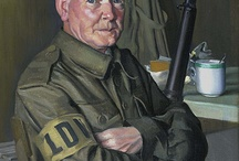 Scottish Home Front - WW2 / The Scottish Home Front in the Second World War / by Scottish Military Research Group