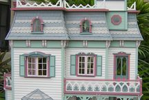 Dolls House: Awesome Houses