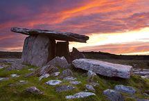 Irish legends / mythology