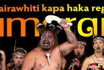 Tairawhiti Kapa Haka Regionals / Tamararo - a selection of pictures from Senior Tamararo 2015