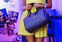 Calvin Klein bags, pokaz mody z torebkami z Multicase Bags for loving / Pokaz mody organizowany z okazji Stylowego Dnia Kobiet Organizator pokazu Profimage Studio Foto: Cenna Chwila Photography Macin Ciepieniak Miejsce: ARCH&tektura