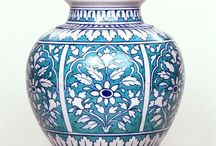 Çini/Ceramic