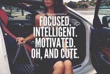 Girl Power Wisdoms