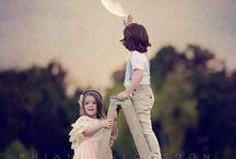 Küçük Kızın Dünyası