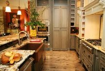 Kitchen inspired / by Plum Pudding
