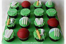 Cricket Theme