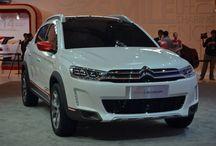Pekin Auto Show 2014 / Targi motoryzacyjne Pekin 2014