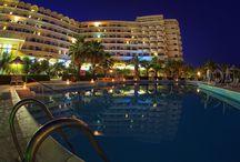 Pegasos beach hotel Rhodes