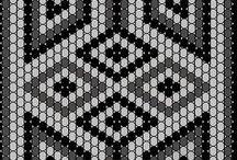 Ideas para alfombra trapillo