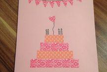 DIY und Selbermachen / Geburtstagskarte