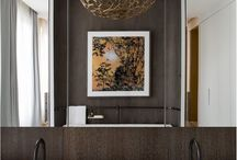 Bathroom Beautiful! / #Beautiful | #Bathroom | #Gild&Garb | #McCoryInteriorsInspirations | #MI