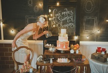 Styled Shoots / by Heirloom Magazine