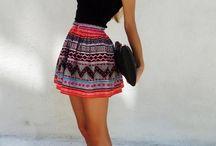 Outfits Primavera- Verano