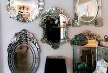 M Mirror Mirror