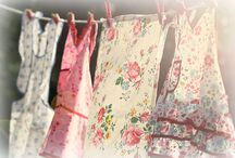 aprons / by Jackie Peterson