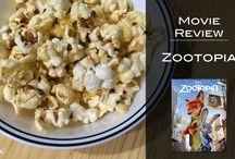 Movies + Cinema / Movies and Cinema