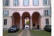 appartamento milanese