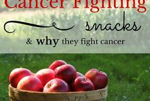 Cancer fighting tips