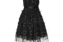 Lookbook: Little Black Dress