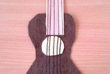 muzikanti, hudební nástroje