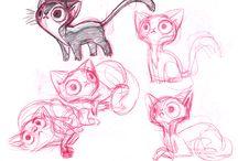 Drawings / Drawings i like