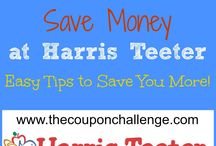 How to Save Money at ... / How to save money at all your favorite stores!  Learn to maximize your shopping budget by learning tricks and tips to save more money at the stores you shop at often. / by The Coupon Challenge, LLC