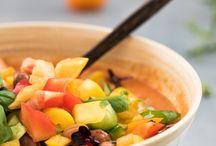 Suppen / Suppen & Eintöpfe
