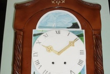 Inspired By Clocks / by Simmi De Luxe