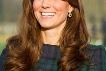Kate Middleton Celebrity Hairstyles / collection picture of Kate Middleton Celebrity Hairstyles