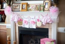 baby shower ideas / by Dolores Hickman