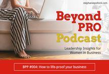 Beyond PRO Podcast