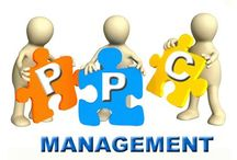 PPC SERVICES... / Pay-per-click (PPC) or (cost per click) is an internet advertising technique used to direct traffic to websites through which advertisers pay the publisher  when the ad is clicked. / by Better Graph