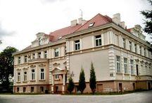 Kruszyn (Kujawsko - Pomorskie) - Pałac