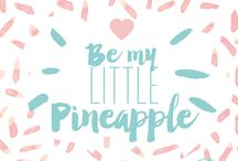 pinaplle/ananas ♥♥