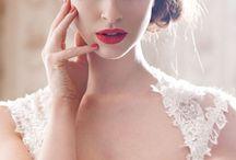 Mise en beauté Mariée / Retrouvez ici tous les instituts/prestataires à domicilie pour femmes référencées sur WED and CO !
