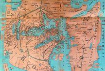 carte géo