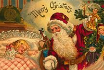 Christmas / All things for christmas. Images, ideas for gifts, crafts, recipes, tips, handmade decorations and more......
