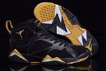 Men Air Jordan 7 Retro