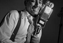 Tony Bennett / by Damart UK