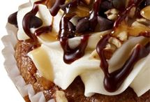 Cupcake & Muffin Recipes / Recipes & Inspirations / by Pakize Kapan ♚ Madame Keke