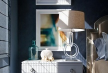 decorating small spaces / by Vivienne