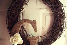 crafty.weaths / by Megan George